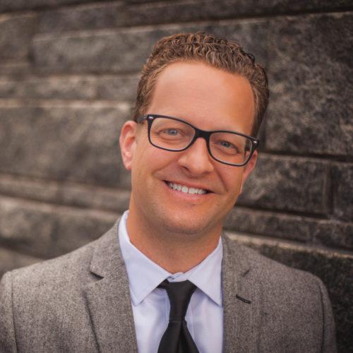 Zach Warkentin